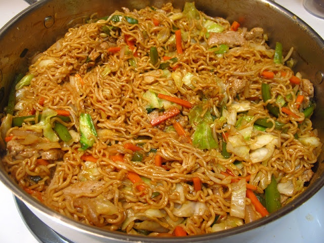 1000+ ideas about Japanese Noodles on Pinterest | Udon ...
