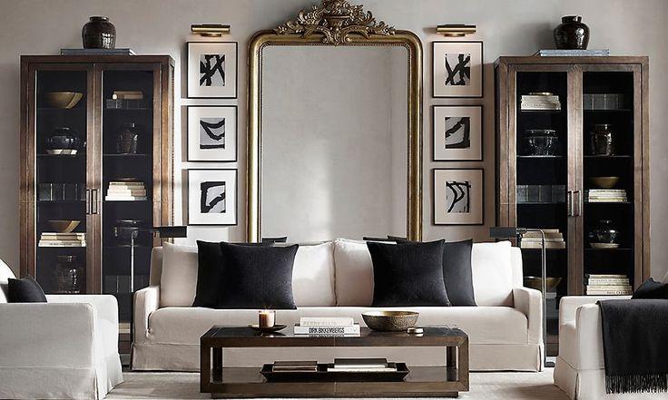 Best 25 restoration hardware lamps ideas on pinterest restoration hardware furniture - Furniture restoration ideas ...