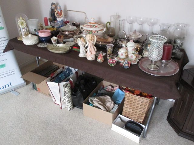 Estate sale from copious Barrhaven home – 111 Stradwick Avenue, Ottawa ON. Sale will take place Saturday, December 5th 2015, from 9am to 2pm. Visit www.sellmystuffcanada.com for thousands of eclectic estate sale photos uploaded weekly! #111Stradwick #EstateSale #SellMyStuffOttawa