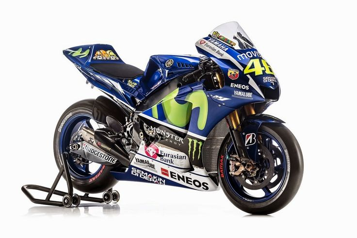 Movistar Yamaha MotoGP Team Wallpaper