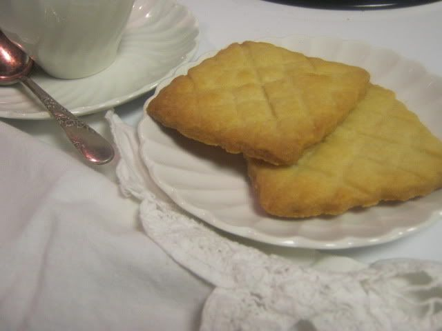 Lorna Doone like shortbread cookies? - Cooking Forum - GardenWeb
