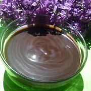 Шоколадный соус -топпинг Молоко-100мл  Вода-150мл  Сахар-80 гр  Крахмал кукурузный-1 ст ложка  какао-30 гр  Шоколад черный-100гр