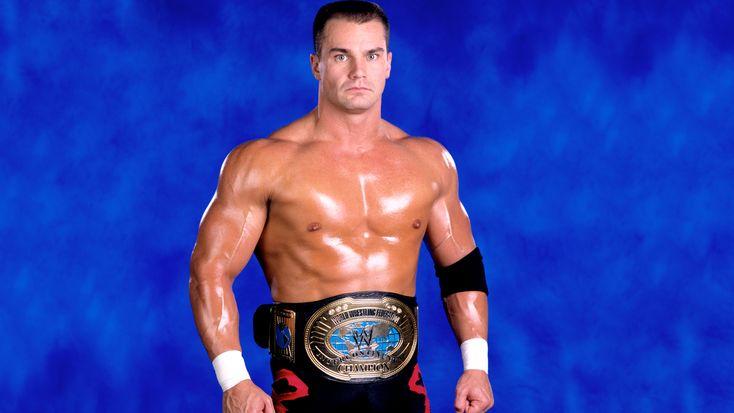 Intercontinental Champion Lance Storm