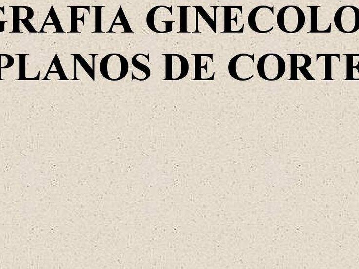 #ClippedOnIssuu from 69631371 ecografia planos de corte ginecologico