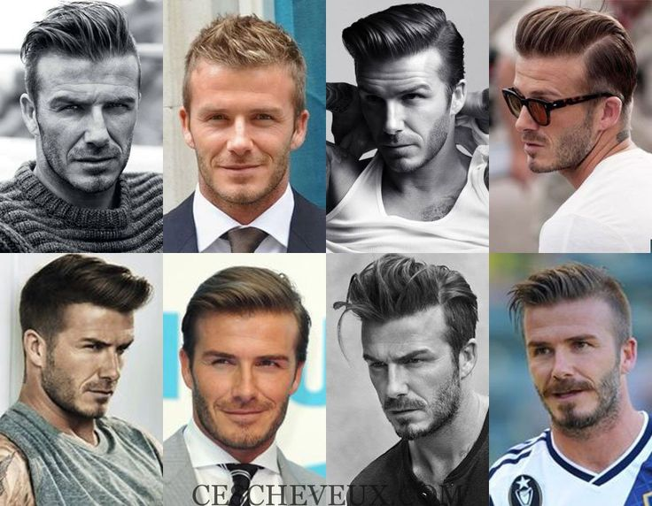 les 25 meilleures id es de la cat gorie cheveux david beckham sur pinterest coupe de cheveux. Black Bedroom Furniture Sets. Home Design Ideas