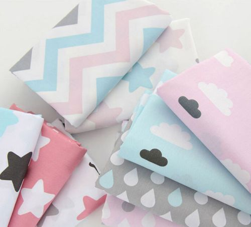 One-PCS-Cotton-Fabric-Pre-Cut-Cotton-Cloth-Fabric-for-Sewing-Beautiful-Patterns
