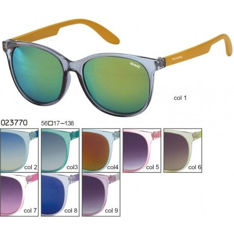 Algunas de las gafas de sol de moda para este verano. http://blog.dicompra.com/algunas-de-las-gafas-mas-de-moda/ #gafasdesol   #look   #verano2014   #dicompra