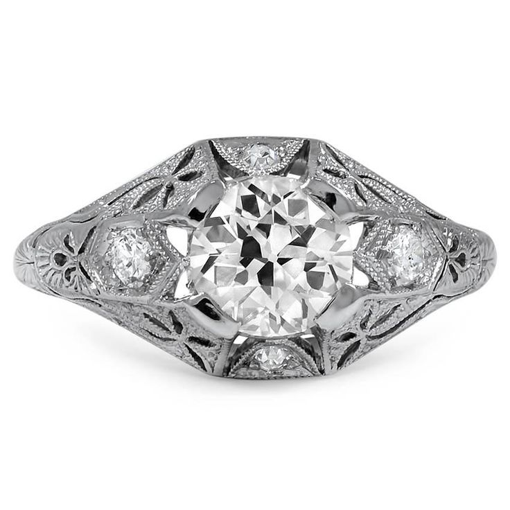 2744 best vintage ring collection images on