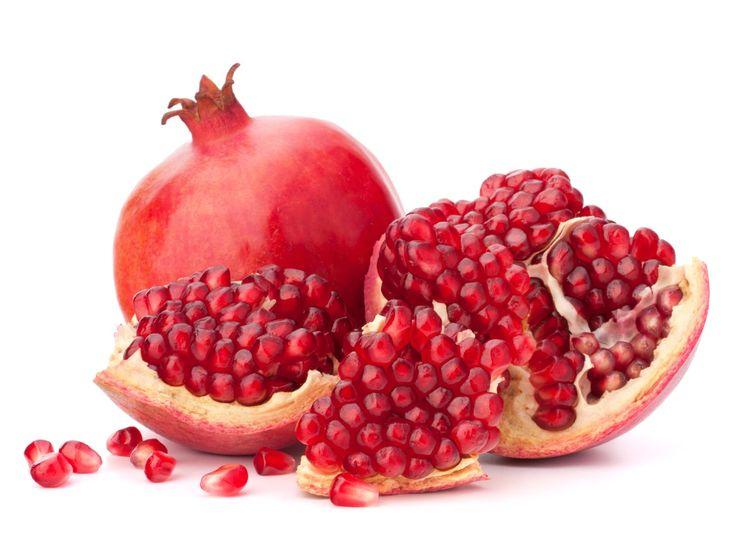 ¿#Sabíasque la #granada contiene antioxidantes que te ayudarán a combatir la celulitis?