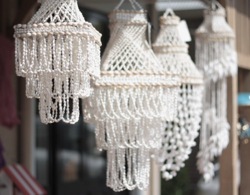 8 Prodigious Unique Ideas Lamp Shades Repurpose Lamp: 1000+ Images About Sea Shell Chandeliers And More On