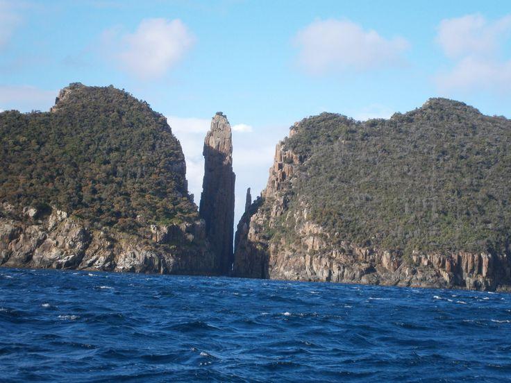 Eaglehawk Neck, Tasmania, Australia