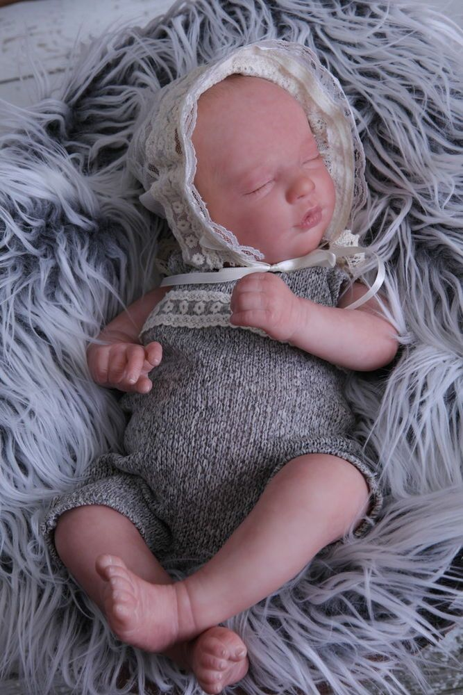 REBORN BABY BOUTIQUE ~ REALBORN PRICILLA ~ DAINTY PRINCESS~BOUNTIFUL BABY  | eBay
