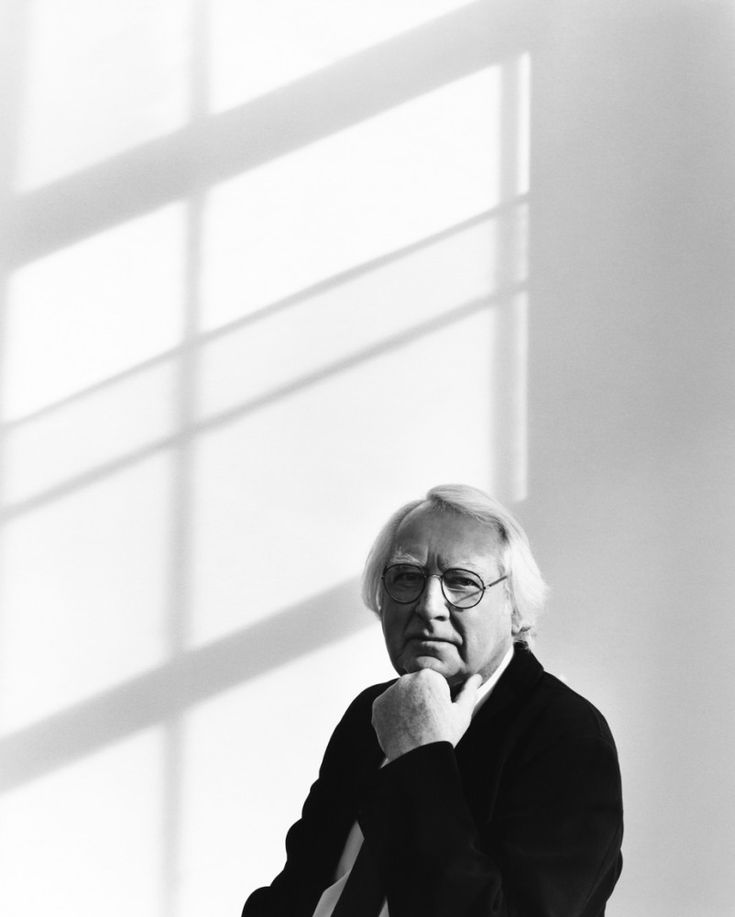 Gallery of Richard Meier Celebrates Fifty Years of Architecture – 7Rea Leonidopoulou  (realeoni)