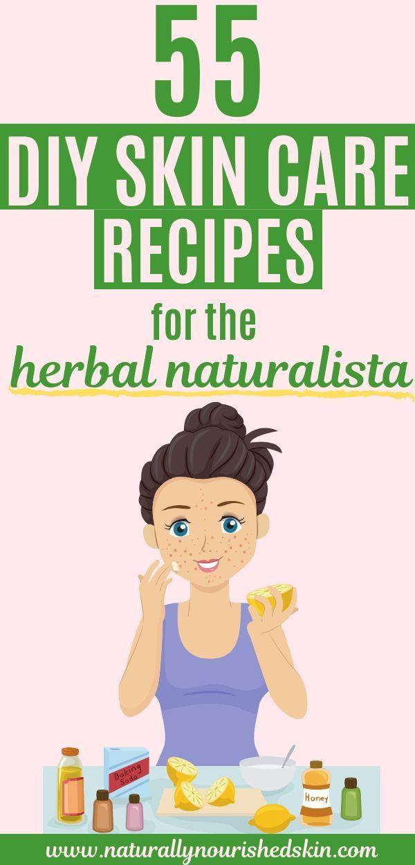 DIY skin care recipes  #recipes