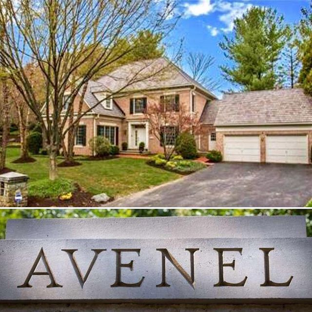 """11/12 - SUNDAY!! I'll be in the wonderful award winning golf community of Avenel. Please stop by from 2-4 at 9304 Crimson Leaf Terrace Potomac, MD 20854. I'm holding an Open House for Wendy Banner in this beautiful single family home priced at $1,325,000. It features 5 bedrooms, 4.5 baths, 2 car garage, fireplace, 5,000+ sq ft and located in a cul-de-sac. Great price for the property! Looking forward to """"Earning Your Business - And Your Trust"""". #openhouse #openhousesunday #open #house…"""