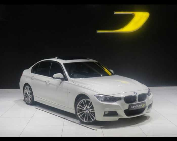 2014 BMW 3 SERIES 320D A/T (F30) , http://www.dadasmotorland.co.za/bmw-3-series-320d-a-t-f30-used-automatic-for-sale-benoni-gauteng_vid_6319567_rf_pi.html