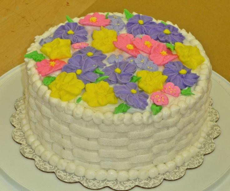 Cake decorating class wilmington nc