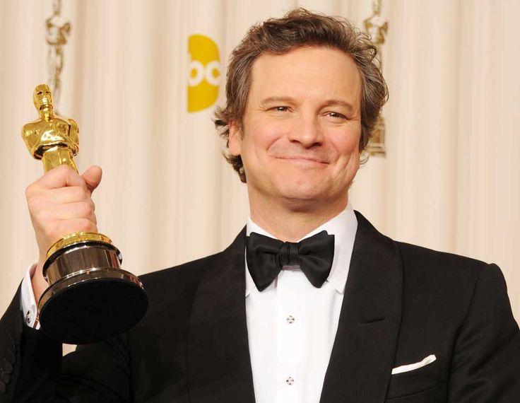 IlPost - 2011 - Colin Firth, Il discorso del re. (Jason Merritt/Getty Images)