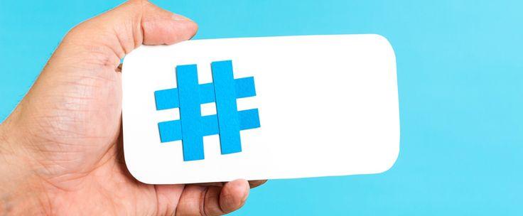Ninguém sabe muito bem como é que surgiram, outros não fazem ideia para que é que servem. Neste post, apresentamos-lhe uma velha conhecida que provavelmente já está farto de ver nas redes sociais. Continue a ler e saiba tudo sobre as hashtags. O post Afinal, o que são e como surgiram as hashtags? aparece primeiro no Blog Estratégia Digital.