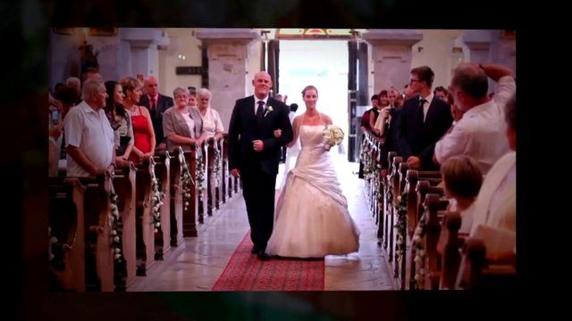 Andi és István esküvője, #eskuvo, #fusion, #video, #wedding, http://www.digilab.hu