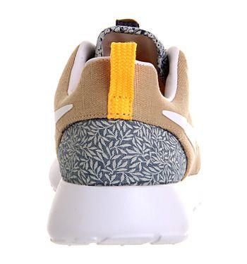 Nike Roshe Run Blue Recall Linen Liberty - Unisex Sports