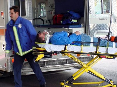 17 Best images about Careers Jobs – Paramedic Job Description