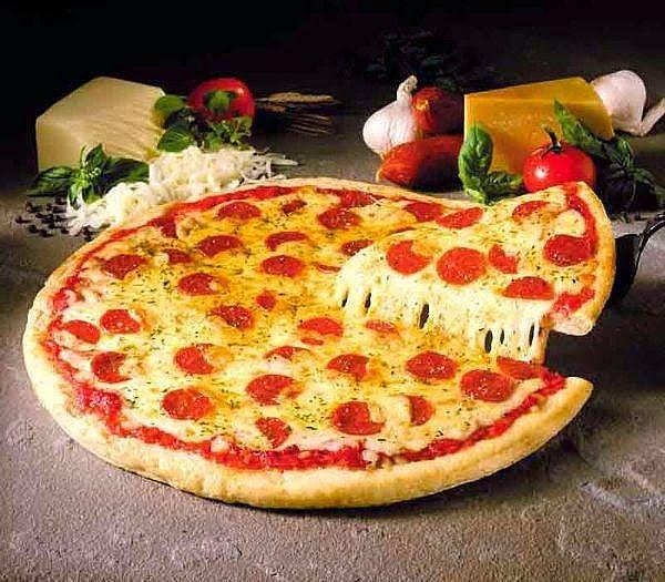 Retete de pizza simple si rapide
