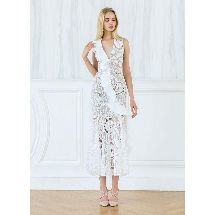 Bronx And Banco - Rocha Dress