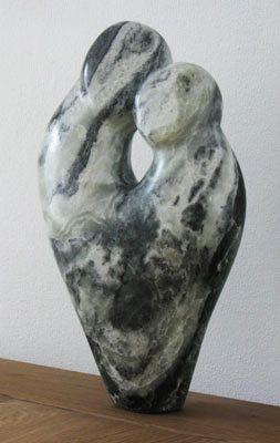 Gepolijst door liefde - by Tilia