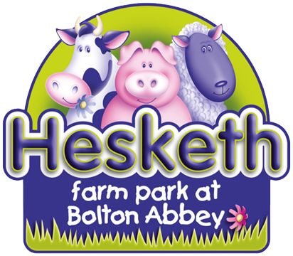 Welcome to Hesketh Farm Park at Bolton Abbey!