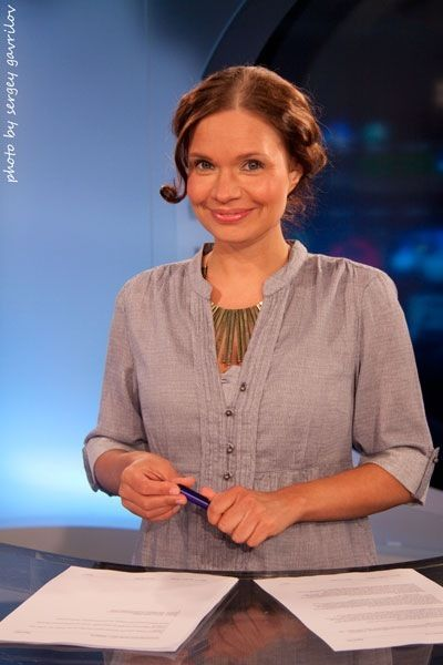 Anni-Kristiina Juuso, Inari Sami actress