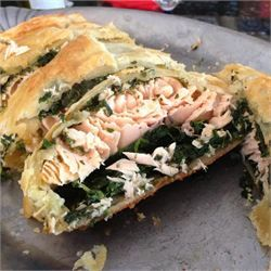 Puff Pastry Salmon - Allrecipes.com