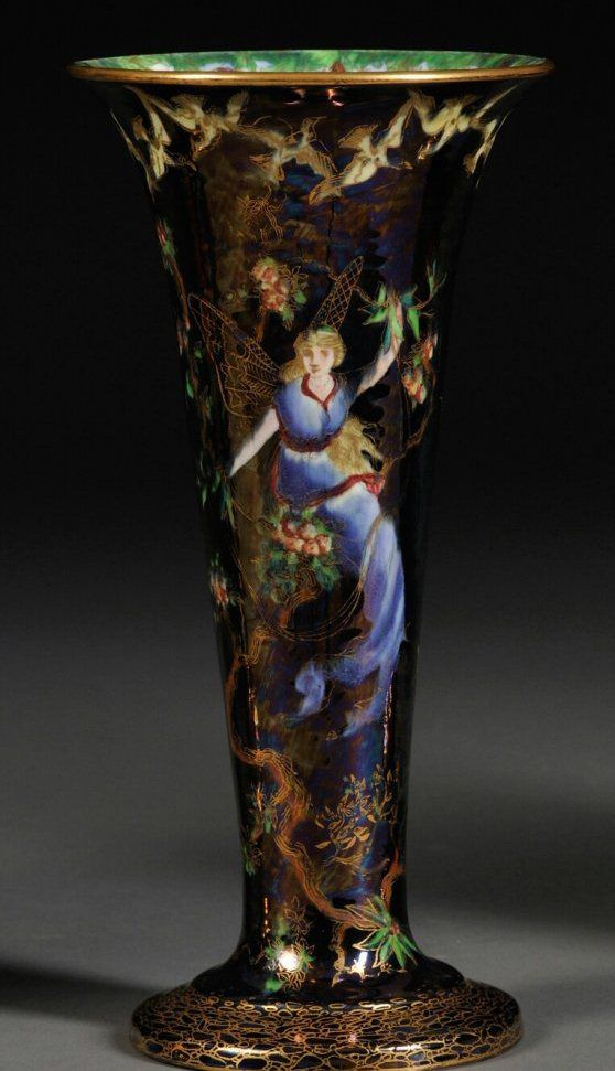 17 Best Images About Lusterware Allure On Pinterest Serving Bowls Pottery And Hand Painted