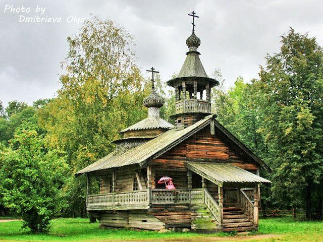 """""""Витославлицы"""". Великий Новгород (2009)"""