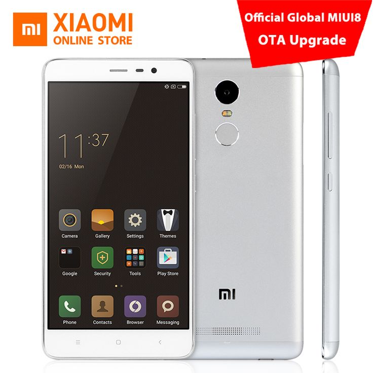 >>>OrderOriginal Xiaomi Redmi Note 3 Pro mobile phone Official Global Firmware 5.5 Inch FHD 2GB 16GB 64bit Snapdragon 650 16.0MP MIUI8Original Xiaomi Redmi Note 3 Pro mobile phone Official Global Firmware 5.5 Inch FHD 2GB 16GB 64bit Snapdragon 650 16.0MP MIUI8Cheap...Cleck Hot Deals >>> http://id961783402.cloudns.ditchyourip.com/32719495023.html images