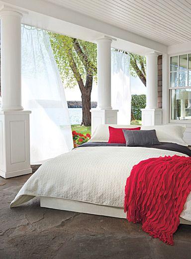 1000 idées sur le thème King Comforter Sets sur Pinterest