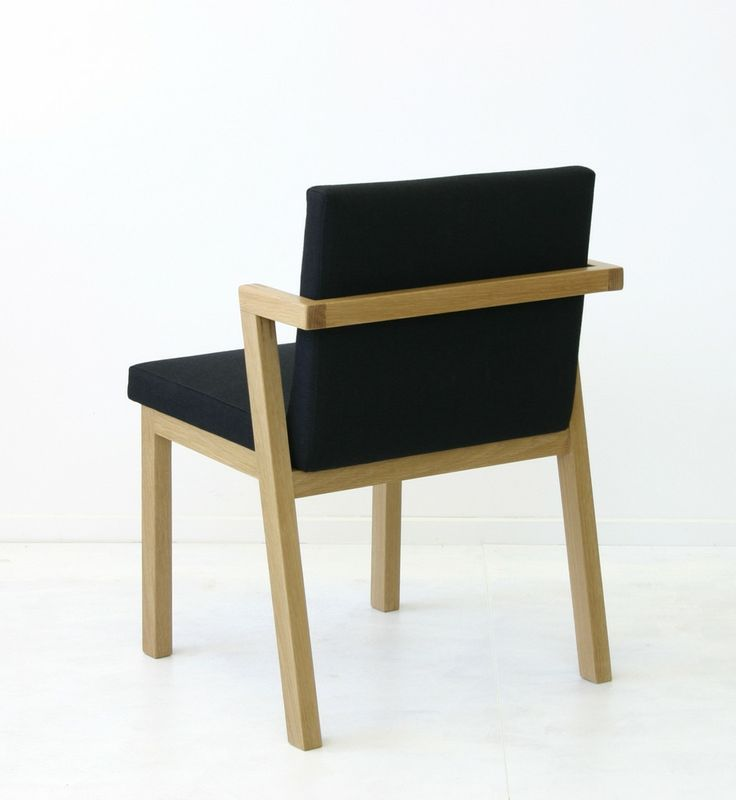 Kantti dining chair by deka design