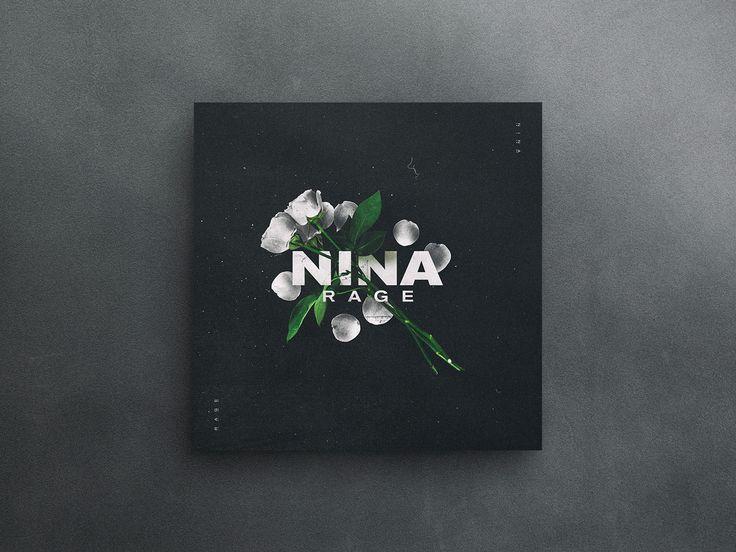 Nina – Album Cover on Behance