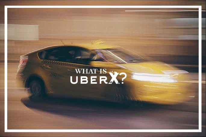 UberX is the most basic, lowest-cost, private car service that Uber has to offer. UberX is very affordable, and is often much cheaper than a taxi cab.
