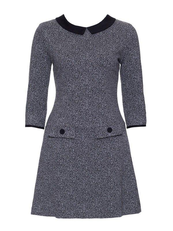 Belle Dress. A Winter must!
