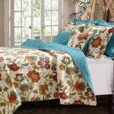 Found it at Wayfair - Clearwater Quilt Set