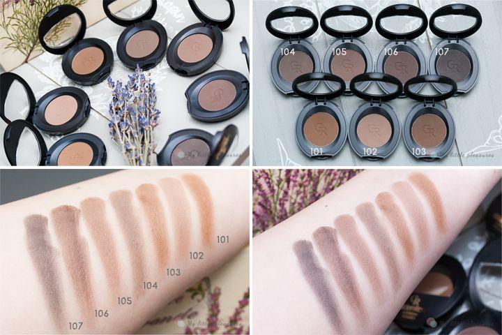 Nasze pudry mają tak wiele kolorów, że na pewno każda z Was znajdzie idealny dla siebie odcień. Znalezione na: http://bit.ly/1LvGJfl