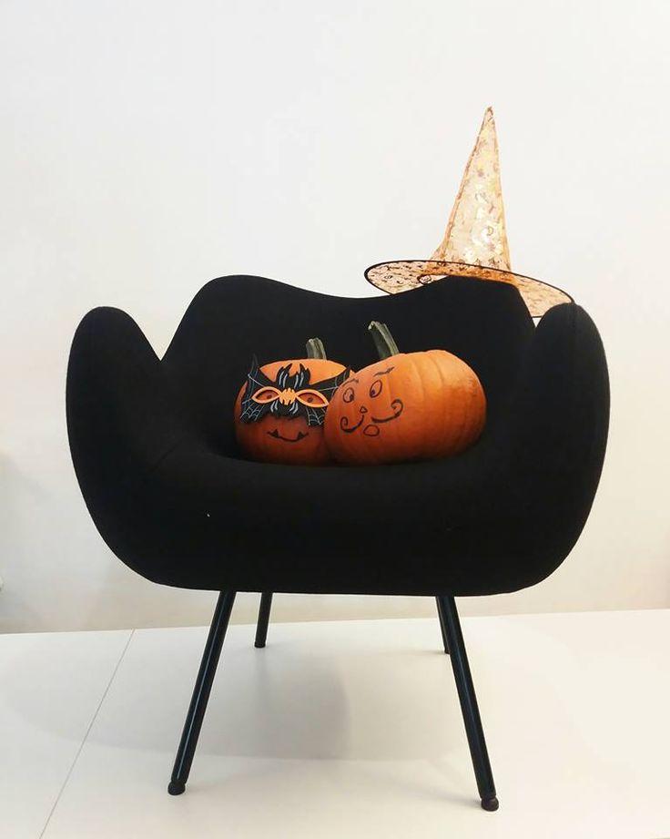 My już szykujemy się na Halloween, a Wy?