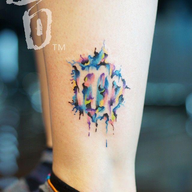 Best 25+ Virgo Tattoos Ideas On Pinterest