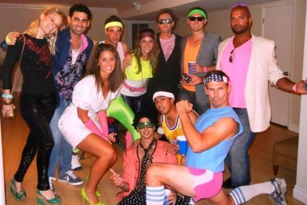 80s Party Costume Ideas For Men Image Search Results