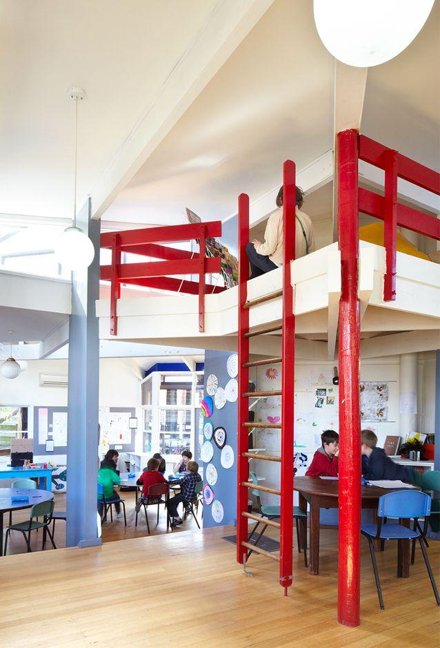 Innovative Classroom Furniture Australia ~ Best school architecture images on pinterest
