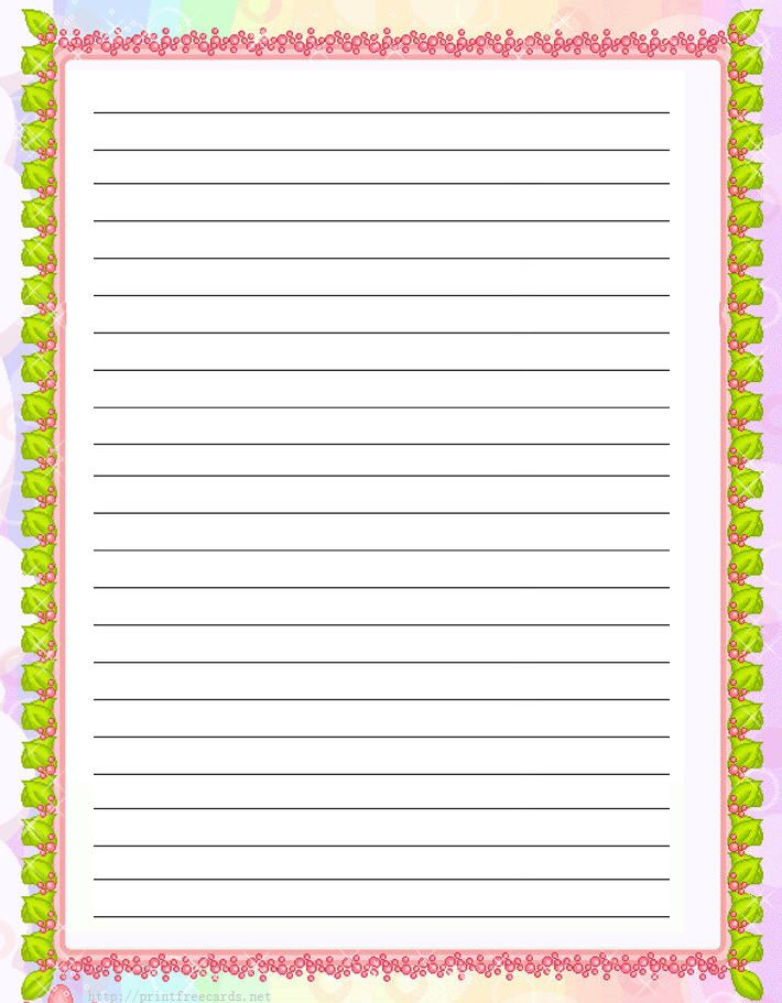 writing papers for kids Primary handwriting paper check out our collection of primary handwriting paper we made this collection of free printable primary writing paper so that you would have an easy way to print out copies for your kids and have them practice writing.