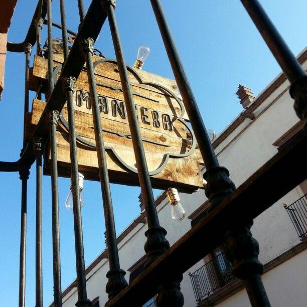 Pulquería Manceba en Santiago de Querétaro, Querétaro de Arteaga