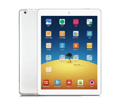 Onda V975M Advanced Quad Core 2.0GHz RAM 2GB 9.7 Inch Retina Screen 32GB White. Super Quad Core Processor Onda V975M Quad Core features Amlogic M802 Quad Core Processor,with the latest ARM Cortex A9r4,Single Core CPU speed up to 2.0GHz. 4:3 Retina Screen Onda V975m Quad Core features 2048*1536 Screen PPi over 264 Retina Screen,310w Pixel resolution the same as iPad 4. Mini 9.7 Inch Tablet. With 11.8mm Ultra-Narrow Frame and 8.3mm Ultra-thin HD Dual Camera Onda V975m features 5.0M HD Back...