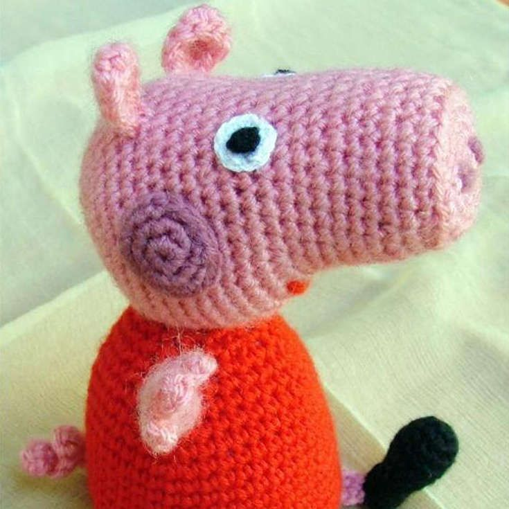 http://wixxl.com/another-peppa-pig-pattern/ Peppa Pig ...